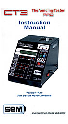 DS8005 User Manual