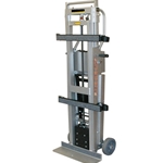 DS1275 - LECTROTRUCK LTA6512E Stair Climber Vending Machine Mover