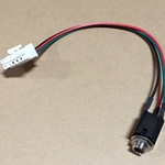 D1241915 - Vendo V21 Auxiliary DEX Harness