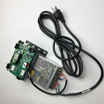 AC1065.3 - American Changer Universal Control Board W/Upgraded Meanwell Power Supply- Replaces AC1067 Board