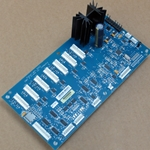 CR0023050 - National 180/181/186/187/448/449 I/O Motor Board