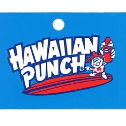 D Amp S Vending Inc Hawaiian Punch Label 2 5 16 Quot X 3 1 2 Quot