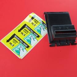 D & S Vending Inc - D250065014 - Mars/MEI VN2511 Bezel Kit