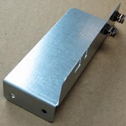 D Amp S Vending Inc D21424 Ams Temperature Sensor Bracket